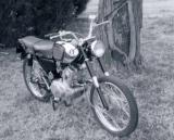 5. Honda 160