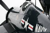Chance Vought F4A - 5NL Corsair