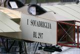 Blériot XI type 2 militaire