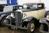 Belle voiture ancienne