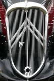 Citroën - Détail