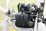 ULM détail moteur