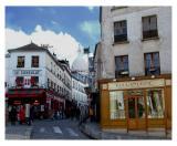 Montmartre & Sacre Coeur