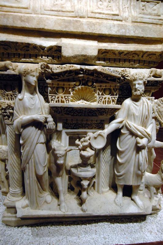 Antakya Museum 7412