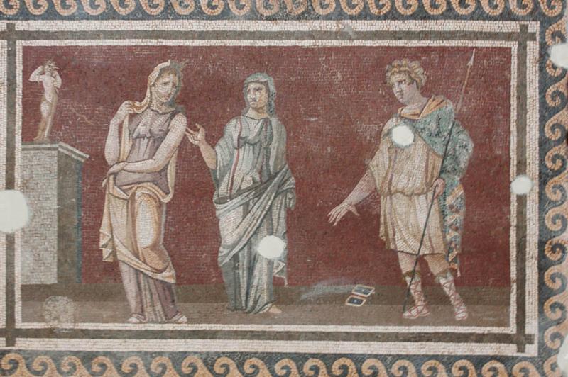 Antakya Museum 7424