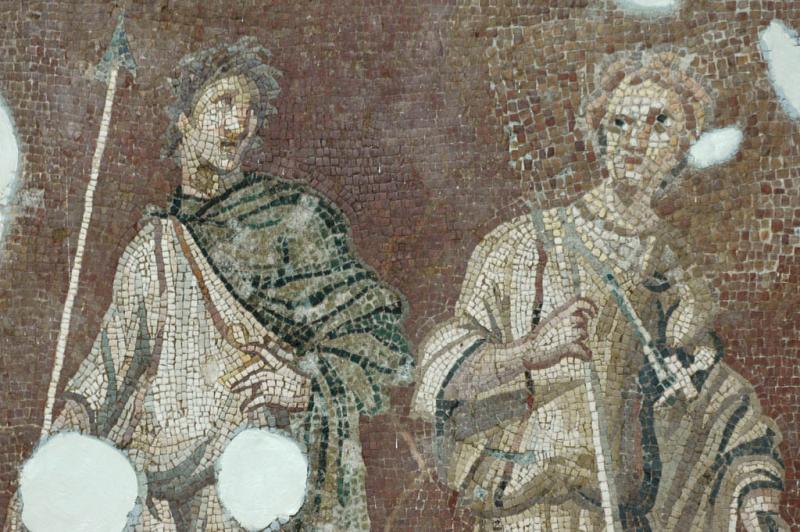 Antakya Museum 7466