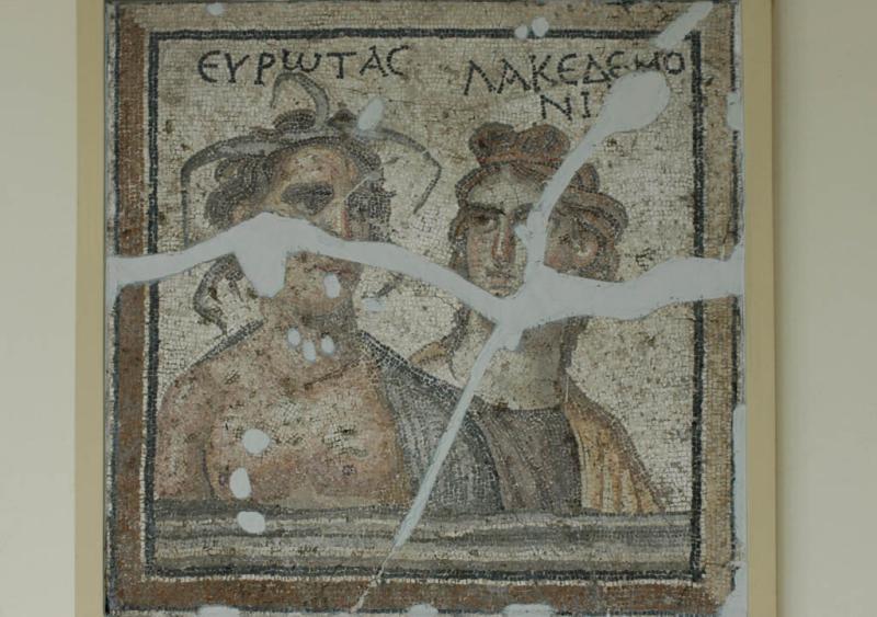 Antakya Museum 7493