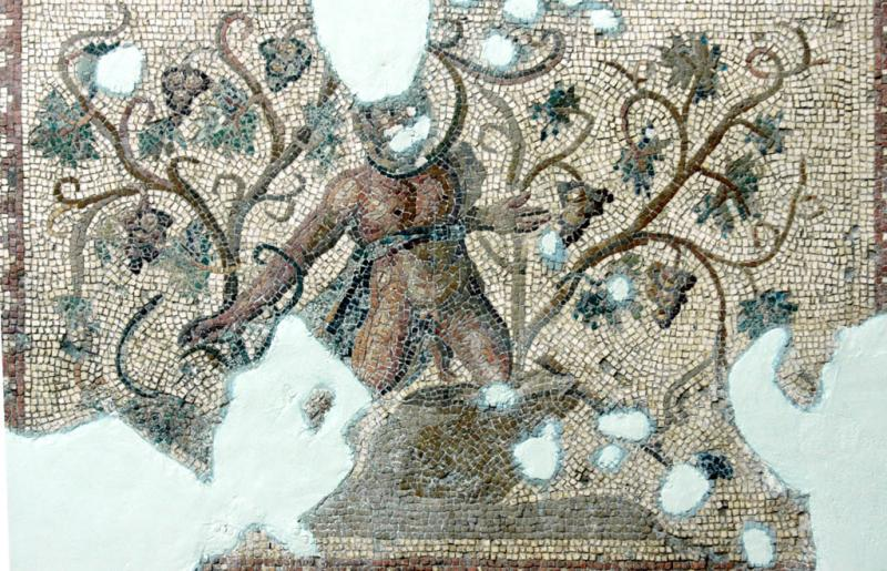 Antakya Museum 7546