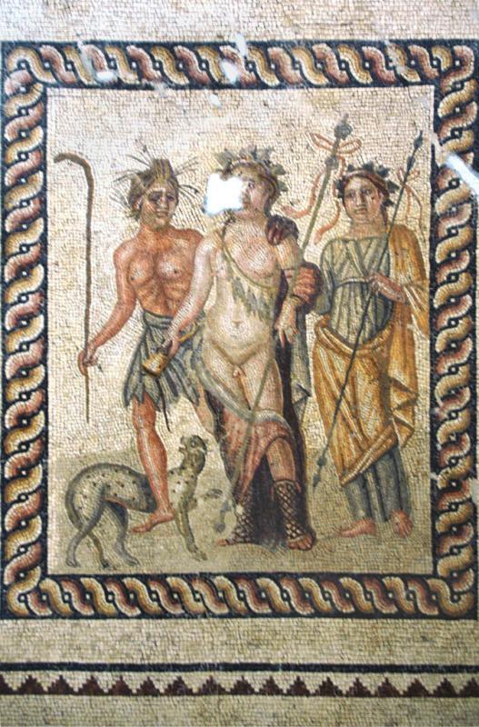 Antakya Museum 7619