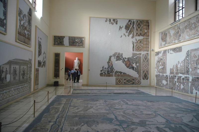 Antakya Museum 7626