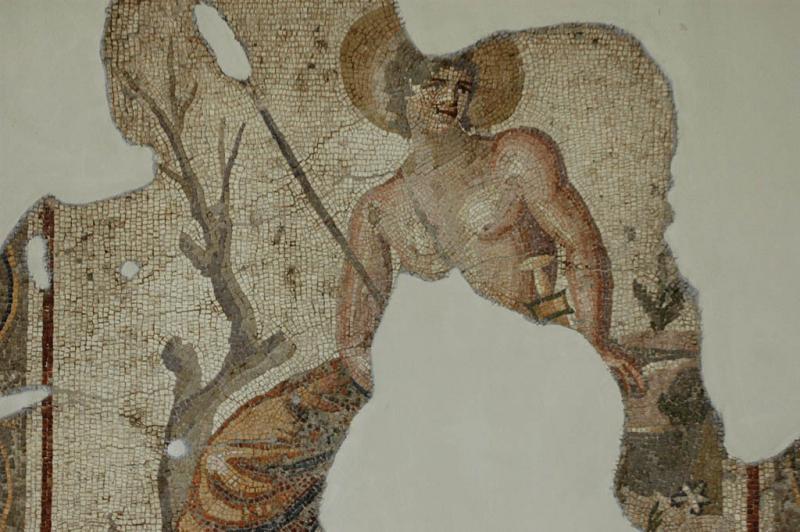Antakya Museum 7660