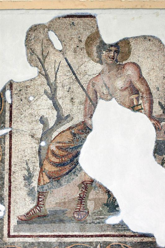 Antakya Museum 7661