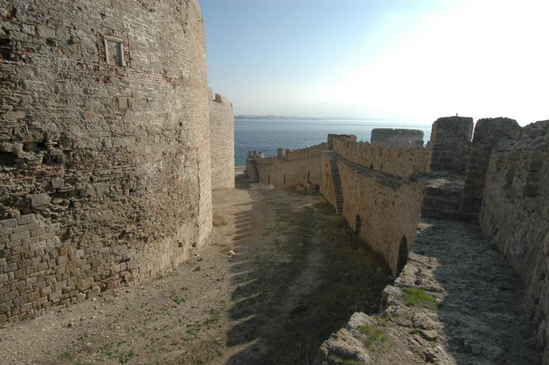 203-Çanakkale Kilitbahir fortress