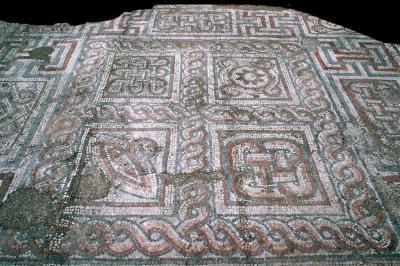 Efes pavement
