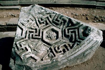 Efes ornament