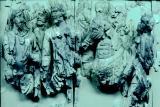 Efes mus Roman ivory chest