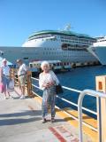 Caribbean Cruise - January 2005