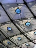 La grande Arche Paris (detail)