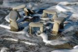 Stonehenge Washed Away