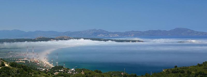 Nube tsunami