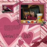 Valentines 2005