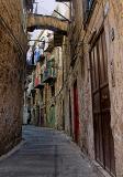 18th May 05 Palermo Catacombs