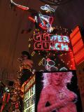 Fremont Street Glitter Gulch