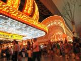 Fremont Street Golden Nuggets