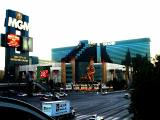 MGM Grand In The Morning