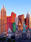 New York New York Morning