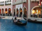 Venetian Gondola Ride 1