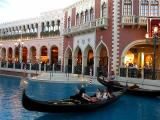 Venetian Gondola Ride 2