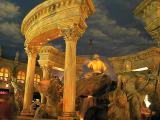 Caesar Forum Circle 2
