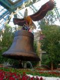 Bellagio Garden Bell