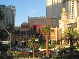 Las Vegas Aladdin
