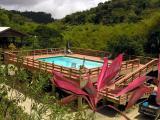 Cuffie River Nature Retreat 2005