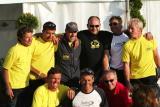 TWT Team. The winners in Farr 40 Class