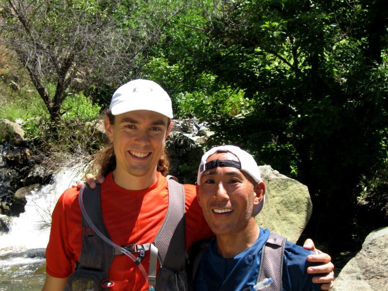 Scott & Glenn