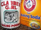 Baking powder & baking soda