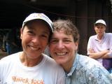 Maura Schwartz & Anna Bates