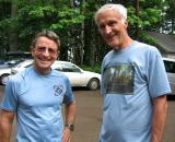 Doug McKeever & John Bandur