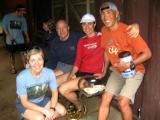 Marlis DeJongh, Big Steve, Jurek & Me