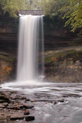 Minnehaha Falls 8