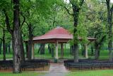 Minnehaha Park Bandstand