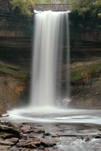 Minnehaha Falls 5