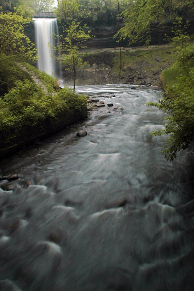 Minnehaha Falls 7