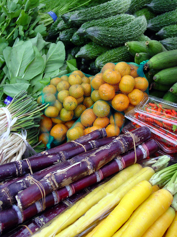 Greengrocers Delight
