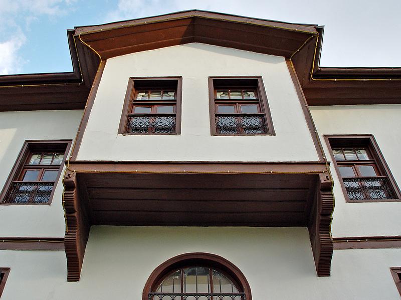 Konak (Ottoman mansion)