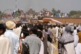 Crowds at Vasakhi