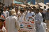 Ice cream seller at Vasakhi